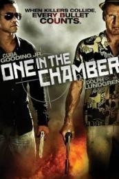 Nonton Film One in the Chamber (2012) Subtitle Indonesia Streaming Movie Download