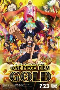 Nonton Film One Piece Film Gold (2016) Subtitle Indonesia Streaming Movie Download