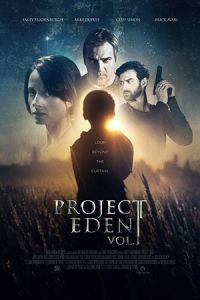 Nonton Film Project Eden: Vol. I (2017) Subtitle Indonesia Streaming Movie Download