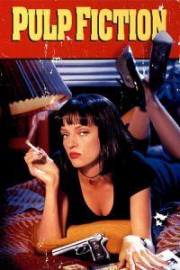 Nonton Film Pulp Fiction (1994) Subtitle Indonesia Streaming Movie Download