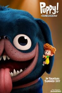 Nonton Film Puppy (2017) Subtitle Indonesia Streaming Movie Download