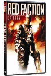 Nonton Film Red Faction: Origins (2011) Subtitle Indonesia Streaming Movie Download