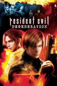 Nonton Film Resident Evil: Degeneration (2008) Subtitle Indonesia Streaming Movie Download