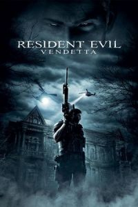 Nonton Film Resident Evil: Vendetta (2017) Subtitle Indonesia Streaming Movie Download