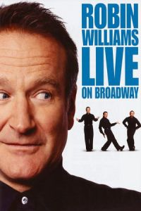 Nonton Film Robin Williams Live on Broadway (2002) Subtitle Indonesia Streaming Movie Download