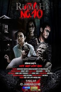 Nonton Film Rumah No.10 (2018) Subtitle Indonesia Streaming Movie Download