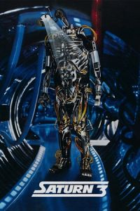 Nonton Film Saturn 3 (1980) Subtitle Indonesia Streaming Movie Download