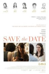 Nonton Film Save the Date (2012) Subtitle Indonesia Streaming Movie Download