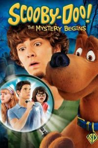 Nonton Film Scooby-Doo! The Mystery Begins (2009) Subtitle Indonesia Streaming Movie Download