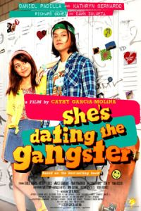 Nonton Film She's Dating the Gangster (2014) Subtitle Indonesia Streaming Movie Download