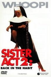 Nonton Film Sister Act 2: Back in the Habit (1993) Subtitle Indonesia Streaming Movie Download