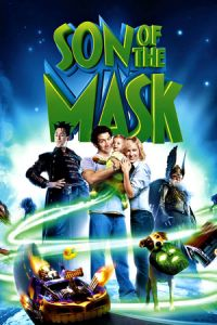 Nonton Film Son of the Mask (2005) Subtitle Indonesia Streaming Movie Download