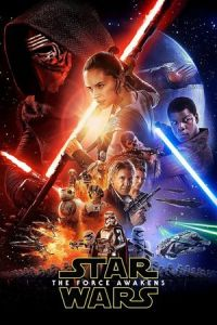 Nonton Film Star Wars 7: The Force Awakens (2015) Subtitle Indonesia Streaming Movie Download