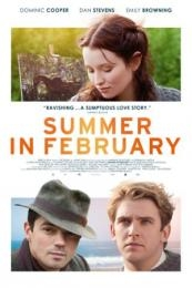 Nonton Film Summer in February (2013) Subtitle Indonesia Streaming Movie Download