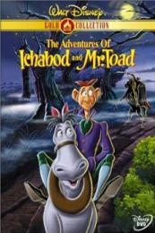 Nonton Film The Adventures of Ichabod and Mr. Toad (1949) Subtitle Indonesia Streaming Movie Download