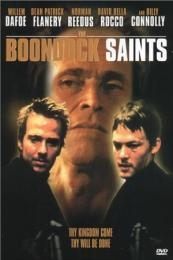 Nonton Film The Boondock Saints (1999) Subtitle Indonesia Streaming Movie Download