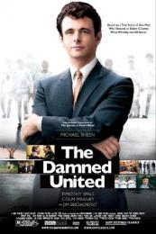 Nonton Film The Damned United (2009) Subtitle Indonesia Streaming Movie Download