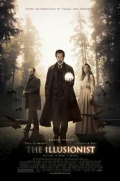 Nonton Film The Illusionist (2006) Subtitle Indonesia Streaming Movie Download