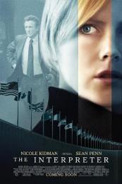 Nonton Film The Interpreter (2005) Subtitle Indonesia Streaming Movie Download