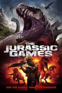 Nonton Film The Jurassic Games(2018) Subtitle Indonesia Streaming Movie Download