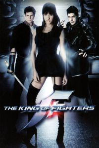 Nonton Film The King of Fighters (2009) Subtitle Indonesia Streaming Movie Download