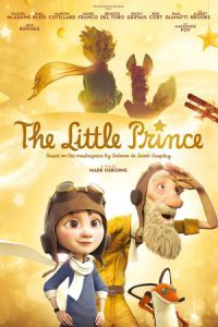 Nonton Film The Little Prince (2015) Subtitle Indonesia Streaming Movie Download