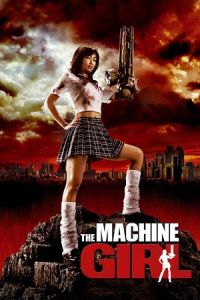 Nonton Film The Machine Girl (2008) Subtitle Indonesia Streaming Movie Download