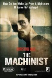 Nonton Film The Machinist (2004) Subtitle Indonesia Streaming Movie Download