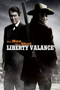 Nonton Film The Man Who Shot Liberty Valance (1962) Subtitle Indonesia Streaming Movie Download