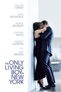 Nonton Film The Only Living Boy in New York (2017) Subtitle Indonesia Streaming Movie Download