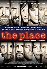 Nonton Film The Place(2017) Subtitle Indonesia Streaming Movie Download