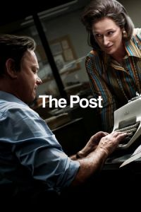 Nonton Film The Post (2017) Subtitle Indonesia Streaming Movie Download