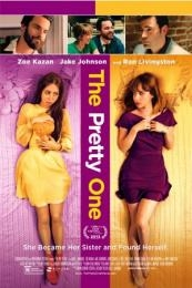 Nonton Film The Pretty One (2013) Subtitle Indonesia Streaming Movie Download