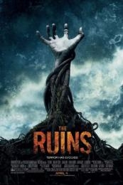 Nonton Film The Ruins (2008) Subtitle Indonesia Streaming Movie Download