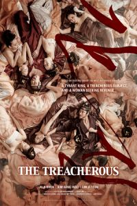 Nonton Film The Treacherous (2015) Subtitle Indonesia Streaming Movie Download