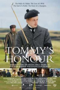 Nonton Film Tommy's Honour (2017) Subtitle Indonesia Streaming Movie Download