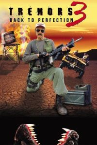 Nonton Film Tremors 3: Back to Perfection (2001) Subtitle Indonesia Streaming Movie Download