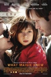 Nonton Film What Maisie Knew (2012) Subtitle Indonesia Streaming Movie Download
