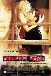 Nonton Film Wicker Park (2004) Subtitle Indonesia Streaming Movie Download