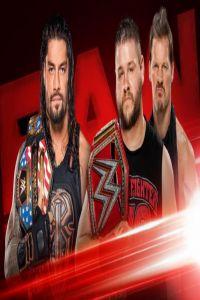 Nonton Film WWE Monday night raw 6.3 (2017) Subtitle Indonesia Streaming Movie Download