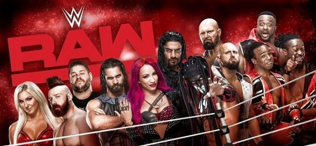 Nonton Film WWE RAW 04 10 (2017) Subtitle Indonesia Streaming Movie Download