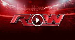Nonton Film WWE RAW 2017 01 16 Subtitle Indonesia Streaming Movie Download