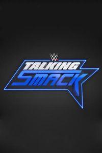 Nonton Film WWE Talking Smack 11 Apr (2017) Subtitle Indonesia Streaming Movie Download