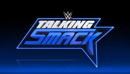 Nonton Film WWE Talking Smack 2017 05 09 Subtitle Indonesia Streaming Movie Download