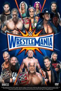Nonton Film WWE Wrestlemania 33 (2017) Subtitle Indonesia Streaming Movie Download