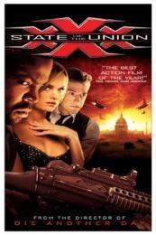 Nonton Film xXx: State of the Union (2005) Subtitle Indonesia Streaming Movie Download