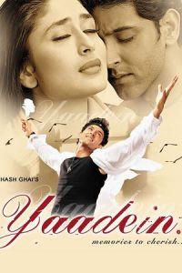 Nonton Film Yaadein… (2001) Subtitle Indonesia Streaming Movie Download