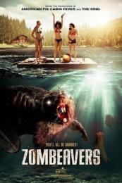 Nonton Film Zombeavers (2014) Subtitle Indonesia Streaming Movie Download