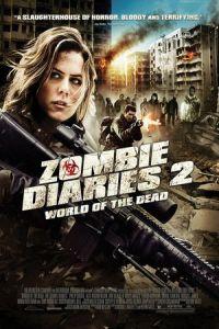 Nonton Film Zombie Diaries 2 (2011) Subtitle Indonesia Streaming Movie Download