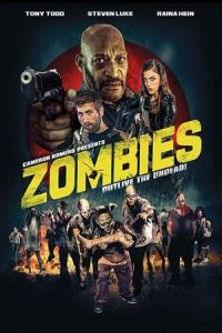 Nonton Film Zombies (2017) Subtitle Indonesia Streaming Movie Download